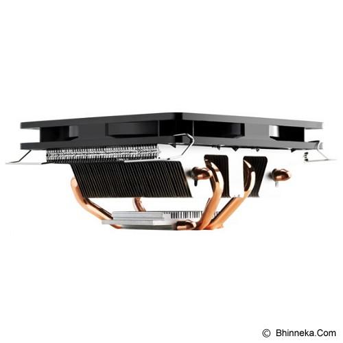 COOLER MASTER CPU Cooler Gemini M4 [RR-GMM4-16PK-R1] - CPU Cooler